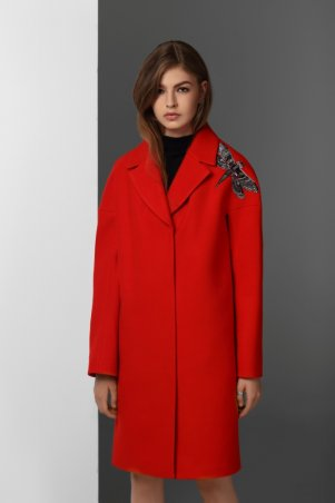 Raslov. Пальто женское. Артикул: 291