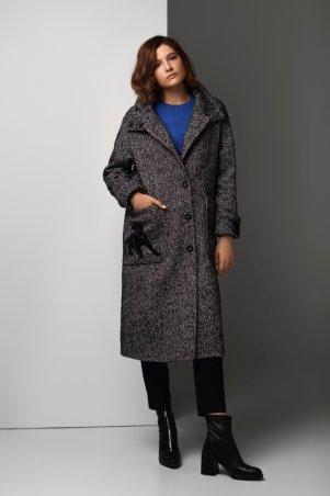 Raslov. Пальто женское. Артикул: 228