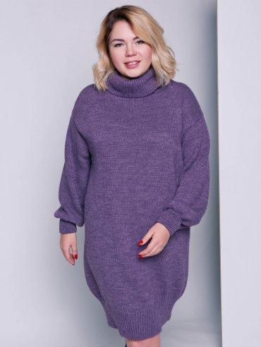 GrandUA. Ларни платье - свитер. Артикул: 17398