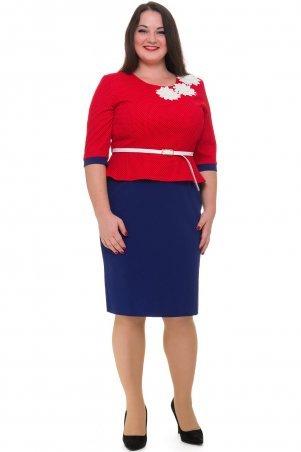 Alenka Plus. Платье. Артикул: 14840-11