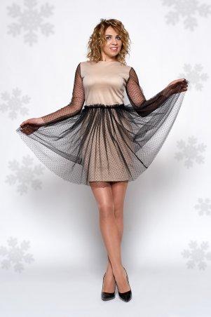 El-Mira. Платье Лесли. Артикул: 0446_1