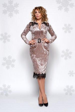 El-Mira. Платье Анжелина. Артикул: 0440_1