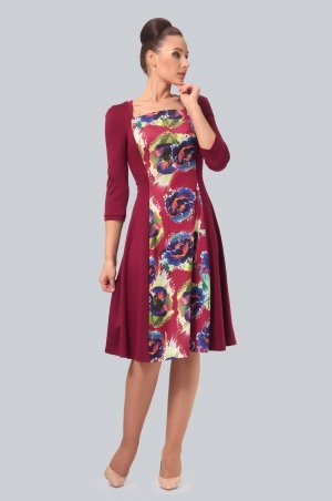 Alika Kruss. Платье. Артикул: Б-018-1237-215д