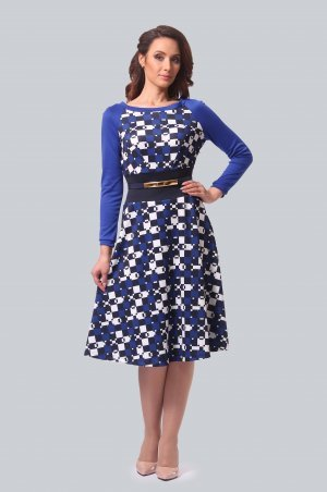 Alika Kruss. Платье. Артикул: Б-015997-226д