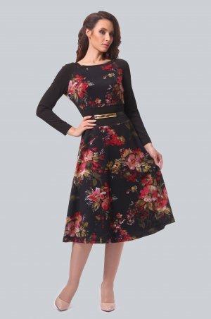 Alika Kruss. Платье. Артикул: Б-015236-628д
