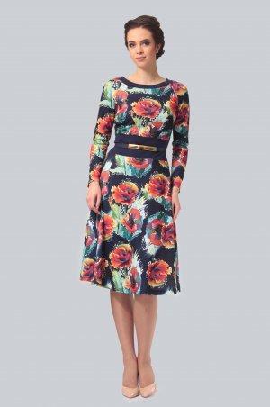 Alika Kruss. Платье. Артикул: Б-015-1238-232д