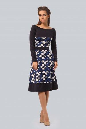 Agata Webers. Платье. Артикул: Д-105997-902д