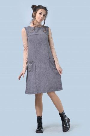 Agata Webers. Платье-сарафан. Артикул: Д-011022А-022П