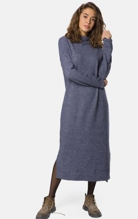 MR520. Платье. Артикул: MR 229 2662 0818 Blue