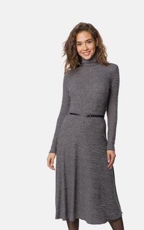 MR520. Платье. Артикул: MR 229 2729 1018 Black Melange