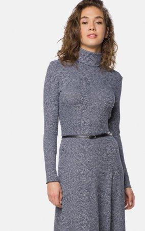 MR520. Платье. Артикул: MR 229 2729 1018 Blue Melange