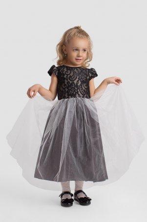 Modna Anka. Детское платье 112141 черный. Артикул: 112141