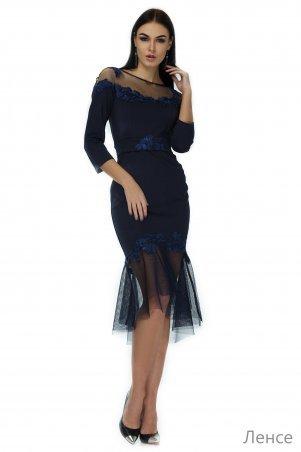 Angel PROVOCATION. Платье. Артикул: ЛЕНСЕ синий
