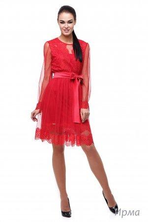 Angel PROVOCATION. Платье. Артикул: ИРМА красный
