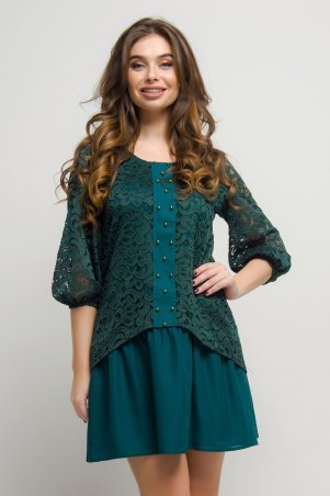 First Land Fashion. Дарел платье. Артикул: МПД 1702