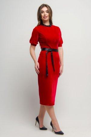 First Land Fashion. Алана платье. Артикул: МПА 1651