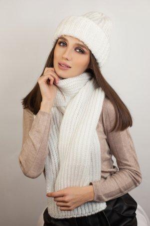 Braxton. Комплект «Дизалия» (шапка и шарф ). Артикул: 4631-10