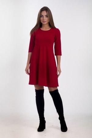 K&ML. Базовое женское платье. Артикул: 503