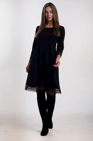 K&ML. Платье женское с кружевом. Артикул: 505.1