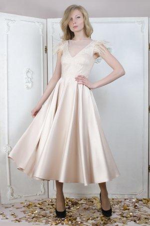 Vintages. Платье Santi. Артикул: 458