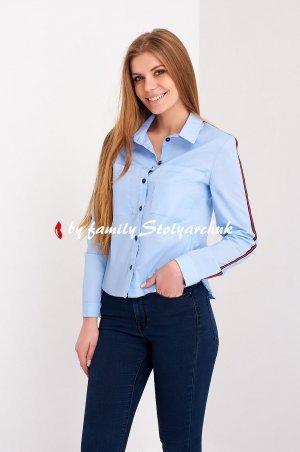 Family Stolyarchuk. Рубашка. Артикул: 597-2