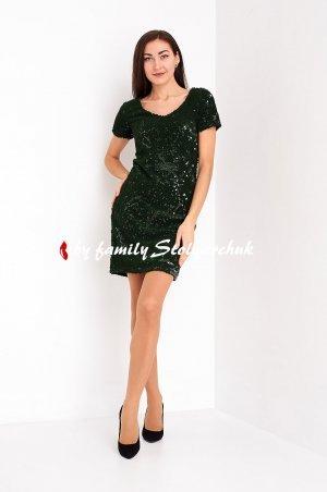 Family Stolyarchuk. Платье. Артикул: 626-2
