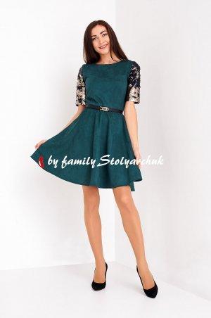 Family Stolyarchuk. Платье. Артикул: 622-3
