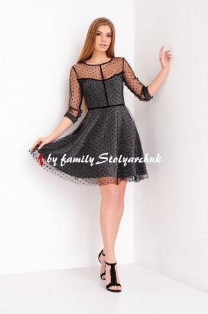 Family Stolyarchuk. Платье. Артикул: 621-3
