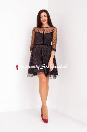 Family Stolyarchuk. Платье. Артикул: 621-2