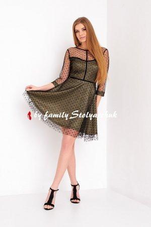 Family Stolyarchuk. Платье. Артикул: 621-1