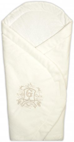 . Конверт одеяло велюровое. Артикул: 106047-01/32