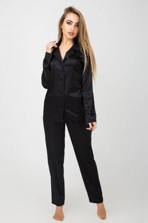 DONO. Пижама Молли  (DPM24  черный). Артикул: DPM2442