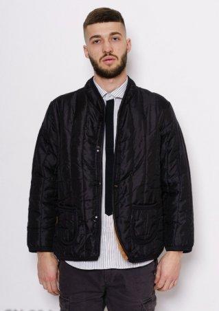 . Куртки. Артикул: GN-224_черный