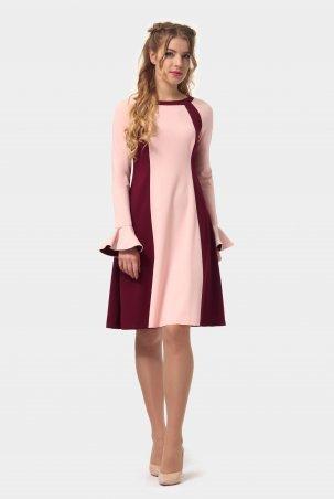 Lila Kass. Платье. Артикул: К-147614-615