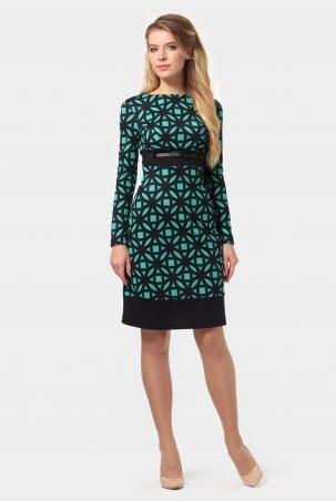 Lila Kass. Платье. Артикул: К-020202-1243
