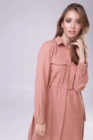 Lavana Fashion. Платье с кулисой. Артикул: LVN1804-1005
