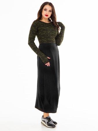 Alpama: Платье 78033-GRN - главное фото