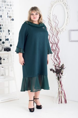 BigFashionStyle. Платье Эмилия. Артикул: 768Э1