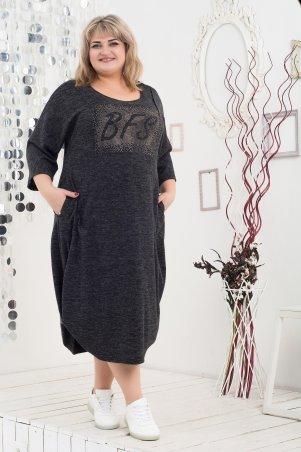 BigFashionStyle. Платье Модница. Артикул: 345М2