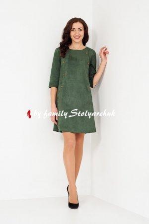 Family Stolyarchuk. Платье. Артикул: 617-3