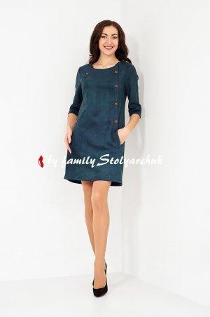 Family Stolyarchuk. Платье. Артикул: 617-1