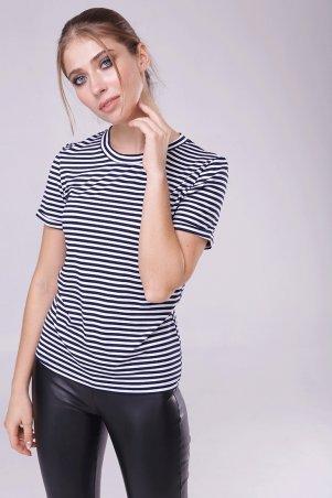 Lavana Fashion. Футболка. Артикул: LVN1604-0843-1