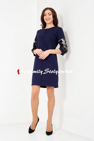 Family Stolyarchuk. Платье. Артикул: 638-3