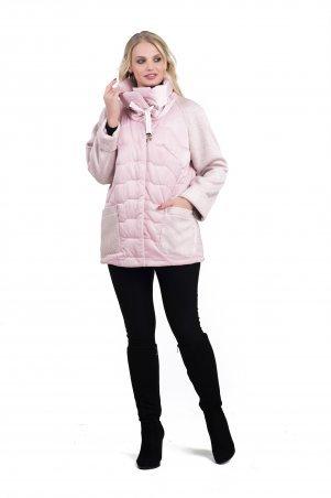 Vicco. Куртка весенняя MARA ( розовый ). Артикул: 2385