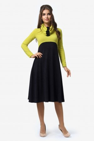 Agata Webers. Платье. Артикул: Д-129067А-002А