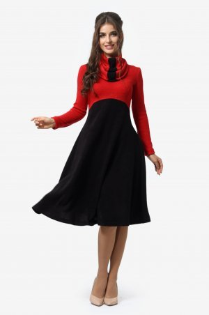 Agata Webers. Платье. Артикул: Д-129018А-028А