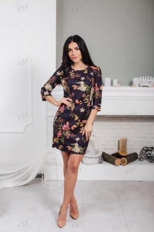 VSV. Платье. Артикул: 07-613