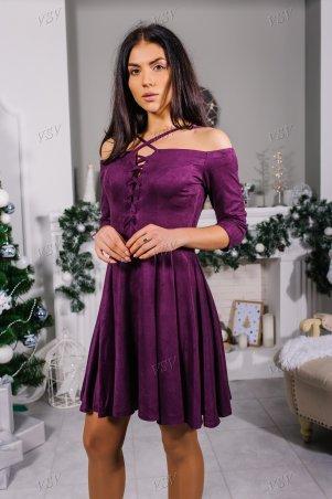 VSV. Платье. Артикул: 07-537