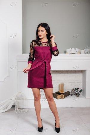 VSV. Платье. Артикул: 07-416
