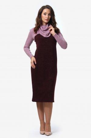 Alika Kruss. Платье. Артикул: Б-082015А-003А
